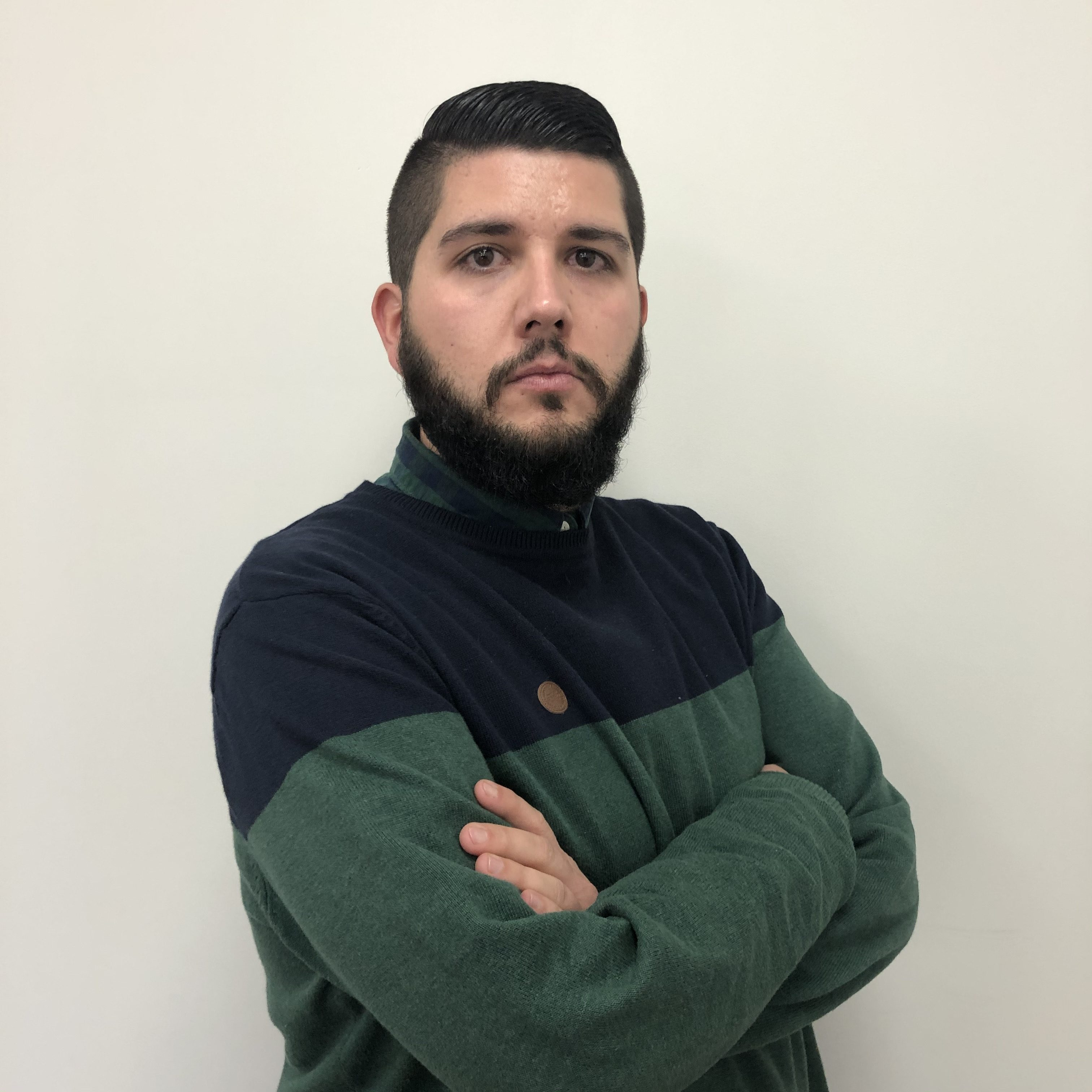 Ángel Luis Rodríguez