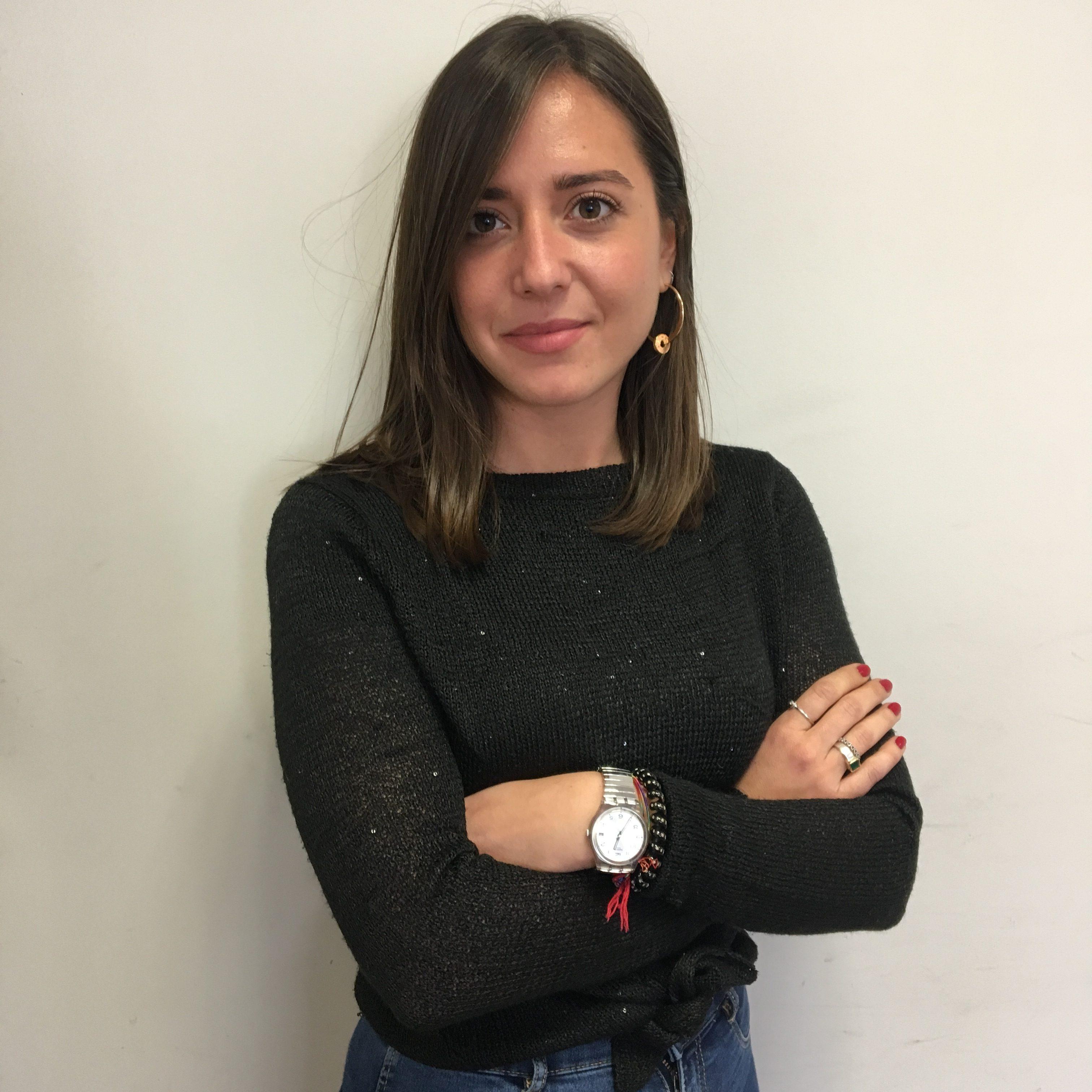 Luisa Peña